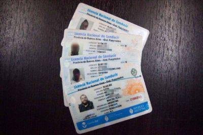 Citan a personas sospechadas de obtener licencias de conducir adulteradas