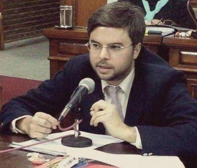 Martín Sotullo, concejal del Justicialismo, criticó al intendente de Trenque Lauquen por falta de diálogo con la oposición