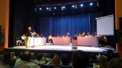 Definen en audiencia pública el aumento de la tarifa de ABSA