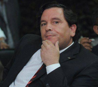 """Sáenz sostuvo que los diputados del FCS tienen """"pocas luces"""""""