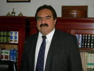 Federaci�n de abogados apoy� al juez Moreno