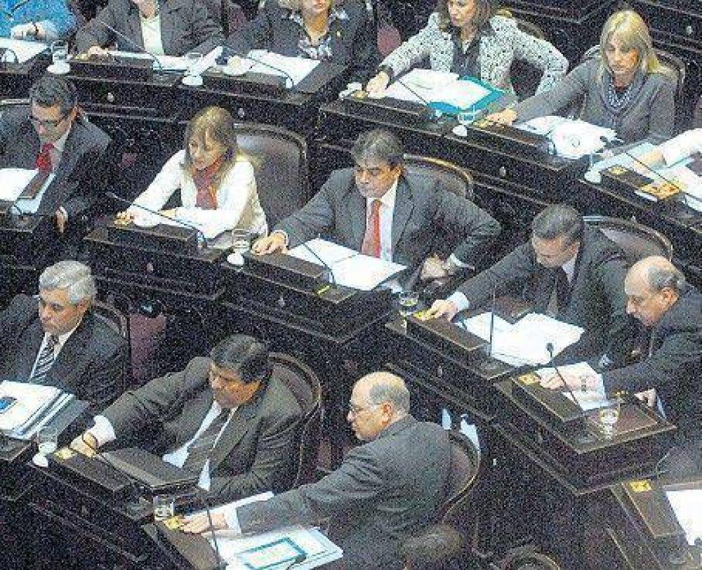 Es ley la delegación de facultades
