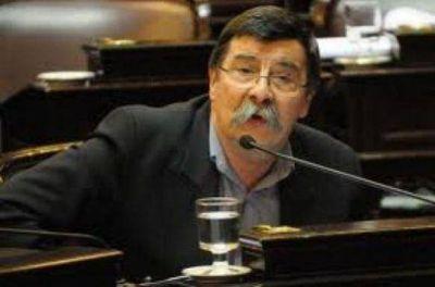 Senador Mart�nez est� a favor del incremento del 30% para deducciones en Ganancias