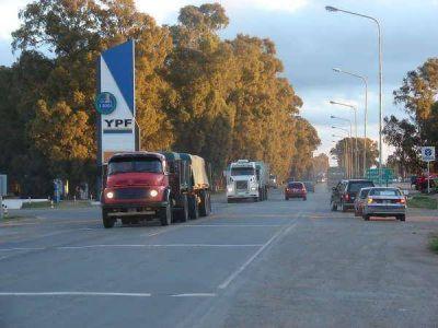 Ruta 3 con autopista: prometen que estará lista para 2019
