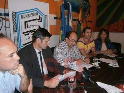 LA OFICINA DE ENACOM FUNCIONARA EN SALADILLO