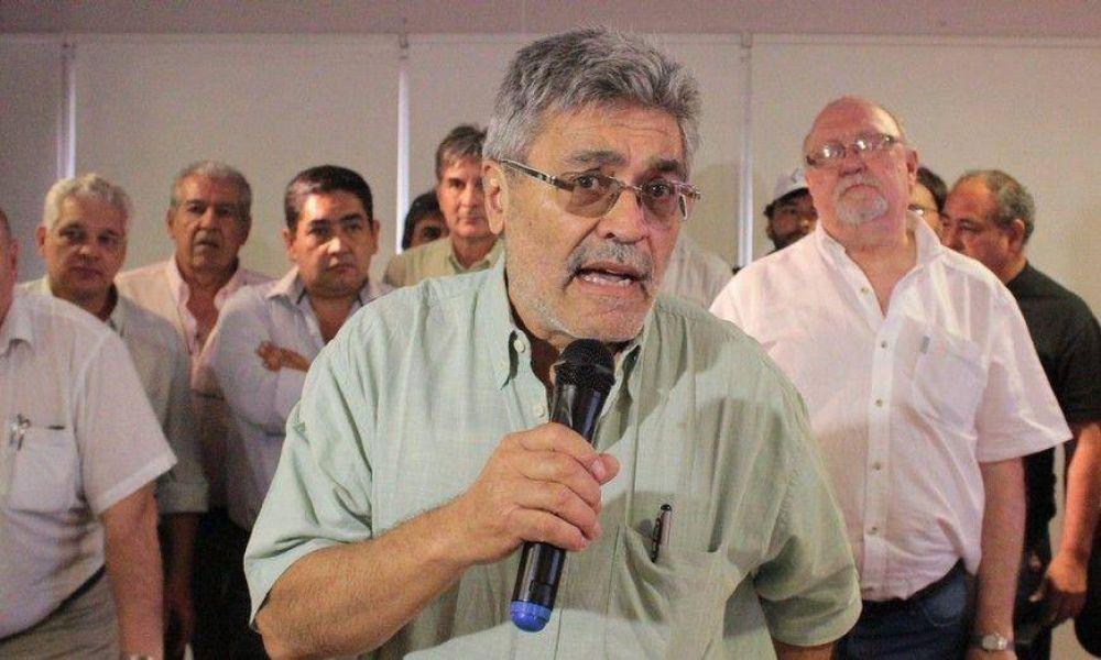 La CGT Regional Córdoba pidió a los senadores nacionales que no acuerden pago a fondos buitre