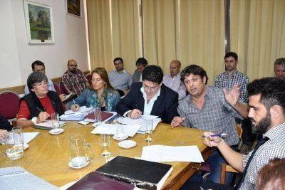 La Provincia propone construir plantas de envasado