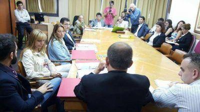 El PJ y el Pro no quisieron tratar el proyecto que transparenta la selección de ministros del STJ