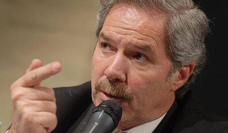 Solá lanzará su proyecto presidencial para 2011