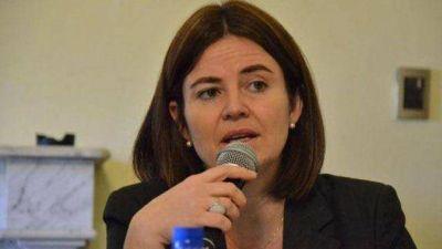 Senadora entrerriana aclara qu� proyecto firm�