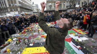 Dónde será el próximo ataque, la pregunta que desvela a Europa