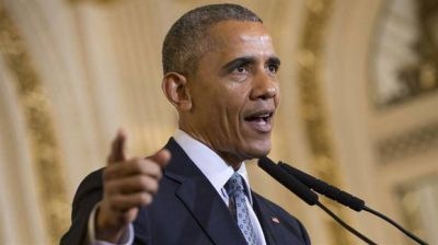 Obama prometió seguir persiguiendo a EI hasta derrotarlo