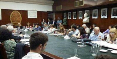 La primera reunión del Consejo Superior no dio muchas conclusiones