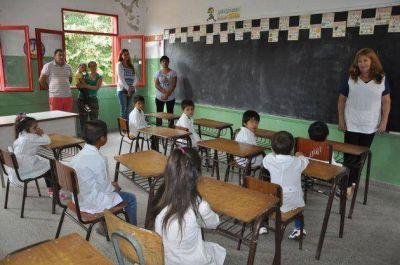 La inversión en arreglos de infraestructura escolar supera los $8 millones