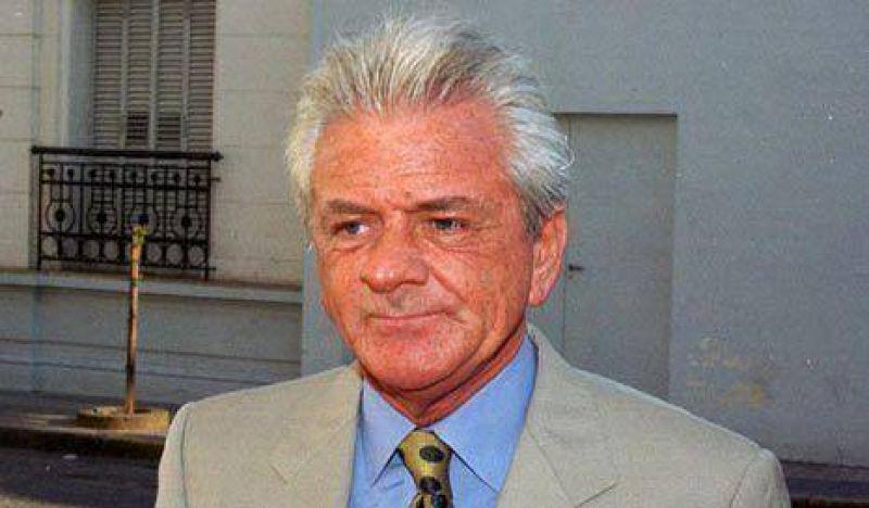 El ex juez Brusa, sometido a juicio oral