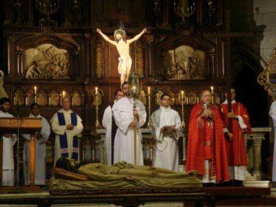 A tomar nota: éstas son las actividades para Semana Santa