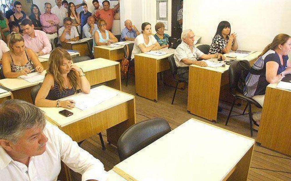 Polémica por la designación de Vallejo como autoridad del Concejo