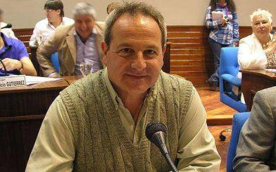 "Alessi bregó por un ""criterio común"" de bloques opositores"