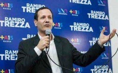 """Ramiro Trezza: """"Estamos en contra de la apertura del bingo"""""""