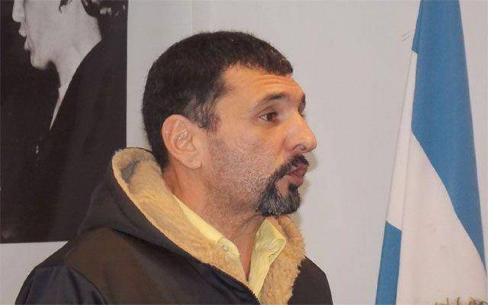 """Desde el SIMAPE también temen un """"estallido social"""" en el puerto"""