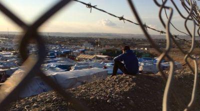 "Cristianos en Medio Oriente unidos al dolor de Europa pese a que ""nos han olvidado"""