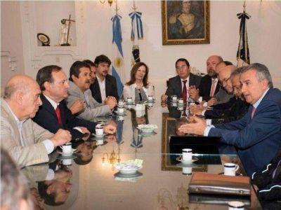 Morales con industriales de Jujuy avanzan en estrategias para generar empleo genuino