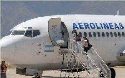 Los viajes a Buenos Aires desde Catamarca cayeron un 20%