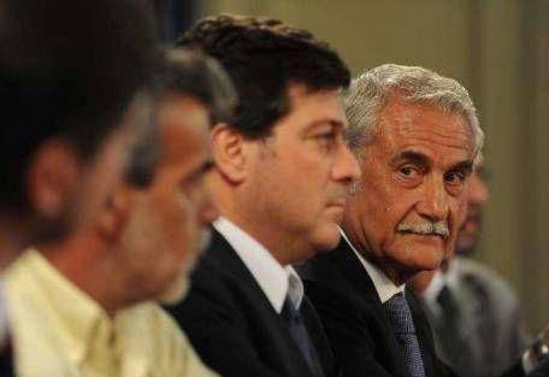 Más de Albistur: ahora quiere mudar la Secretaría de Medios