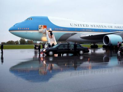Cuenta regresiva para la llegada de Obama a Bariloche