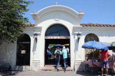 Concejales piden la regularización de Plaza España y El Patio de la Empanada