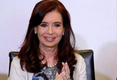 CFK recordó el Golpe militar con una foto de Néstor y una carta de Walsh