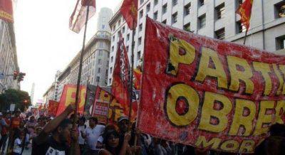 El kirchenrismo y la izquierda, se disputaron la calle por los 40 años del golpe