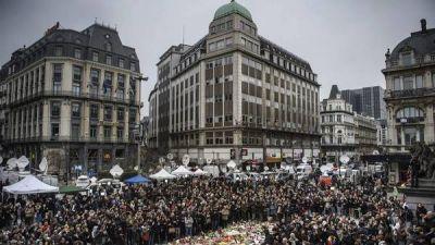 Creen que la masacre de Bruselas pudo ser mucho mayor