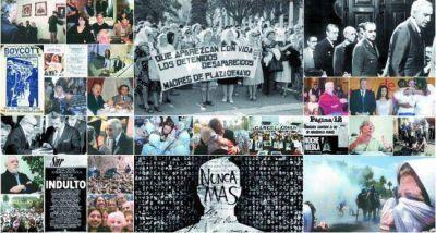 Las diez medidas del gobierno de Macri para desmantelar la política de Derechos Humanos