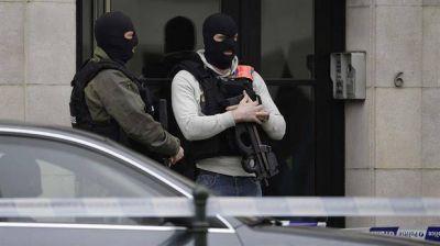 Desarticularon una red terrorista que prepara una ola de atentados en Francia