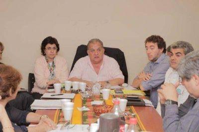 """Conflicto docente en Jujuy: siguen las negociaciones y la ministra de Educación aseguró que """"las clases continúan"""""""
