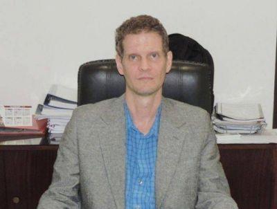 El gobierno estudia atentamente la actividad productiva minera en la provincia
