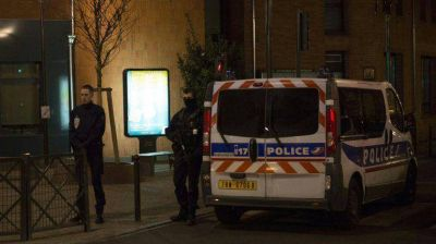 El detenido en Francia acusado de planear un atentado terrorista hab�a sido condenado en julio
