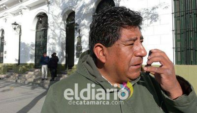 Finalmente detuvieron al ex intendente Carlos Fabián