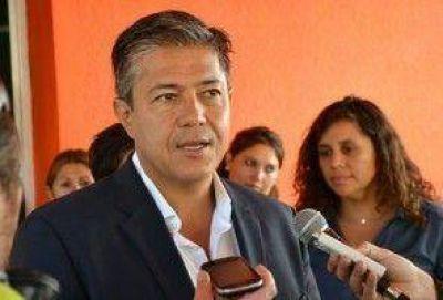 """Figueroa: nuevo precio del gas, """"vital"""" para Neuquén"""