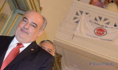 Reforma: Colombi insistió en acuerdos y en que se votará a gobernador en 2017