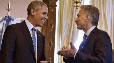 Macri y su balance sobre la visita de Obama al país: