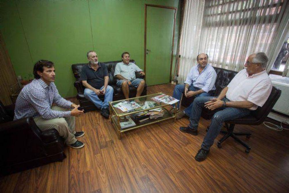 Guardavidas lograron equiparar el salario de los trabajadores municipales