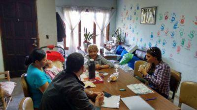 Cientos de niños de comedores infantiles recibirán ropa, leche y huevos de pascuas