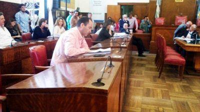 El Massismo pide informes sobre el servicio de limpieza del EMTUR