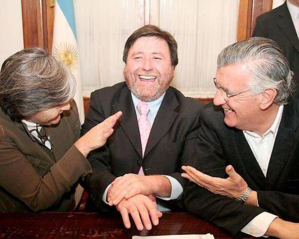 Túnel: para Chile, es sí o sí