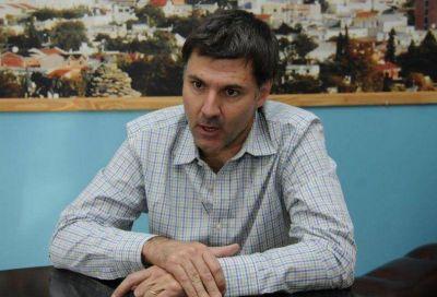 El subsecretario de Turismo destacó el perfil de la ciudad