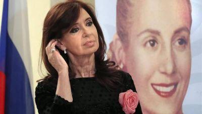 Si Cristina no se presenta en abril, Bonadio la detendrá por la fuerza