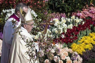 De Siria a Venezuela, el clamor del Papa por la paz en el mundo