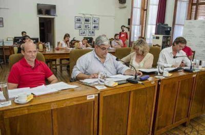 El aumento de la Tasa Urbana llega hasta el 100 por ciento, pese a que el Concejo aprob� el 28